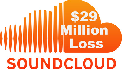 SoundCloud Is Losing More Money Than Ever