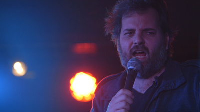 Dan Harmon Discusses His New Documentary, Addiction, and Going to Therapy