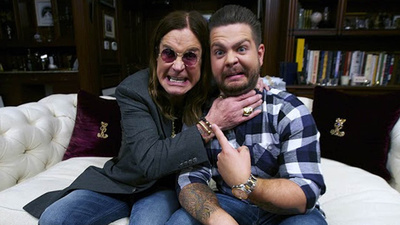 Ozzy Osbourne Talks to His Son About Health, Drugs, and Computers