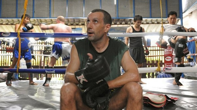 The Seedy Underworld of Muay Thai Kickboxing
