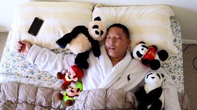 MUNCHIES Is Bringing Eddie Huang's Show Back