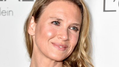 Renee Zellweger Appears in Public, Sparks a Media Firestorm