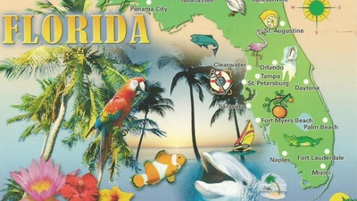 Florida Is Sick of Florida, Wants to Secede from Florida