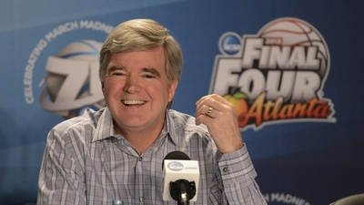 The NCAA's Psychotic Quest to Shut Down a Charity