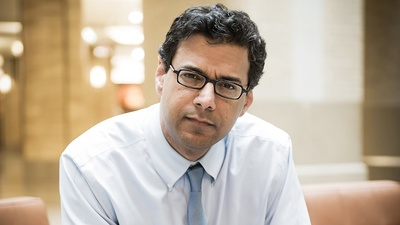 Dr. Atul Gawande Wants Us to Die Better