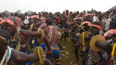 Uganda Is Using Adult Circumcision Rituals to Attract Tourism