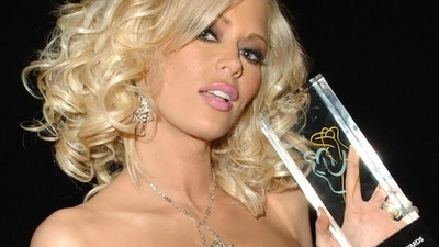Jenna Jameson Is Writing Books and Telling Men to Stop Victim Shaming