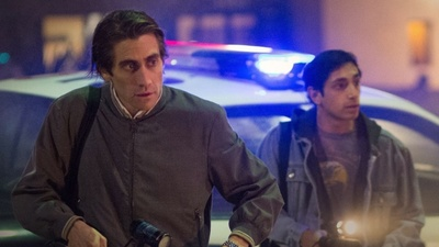 'Nightcrawler' Is Media Criticism Disguised as a Thriller