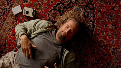 'The Big Lebowski' Is the Film That Taught Me to Take it Easy