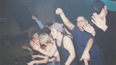 The Early Days of London's Fabric Nightclub