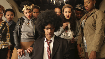 We Talked to the Director of 'Dear White People' About Race, Identity, and Black Cinema