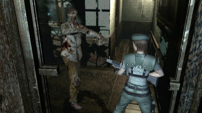 Video Games Are Far More Terrifying Than Horror Movies