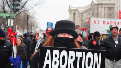 Katha Pollitt Is Trying to Remove the Stigma of Abortion