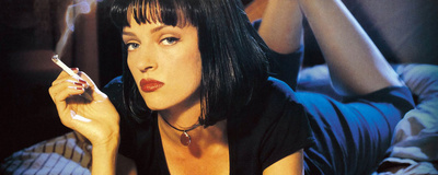 'Pulp Fiction' Was the Film That Made Me Realise I'm Not Cool