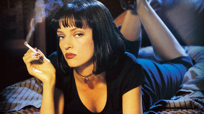 'Pulp Fiction' Was the Film That Made Me Realize I'm Not Cool