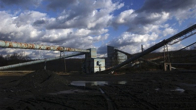 The True Power of Coal During West Virginia Midterms