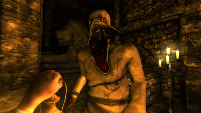 The Dos and Don'ts of Making a Horror Video Game