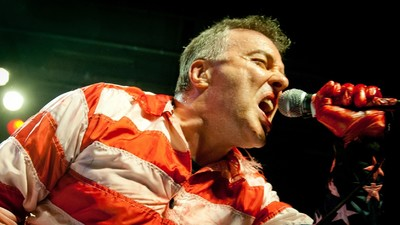 Jello Biafra, Distributor of Harmful Material