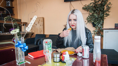 I Toured London's Most Unhygienic Restaurants