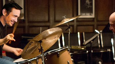I Love the Whiplash of 'Whiplash'