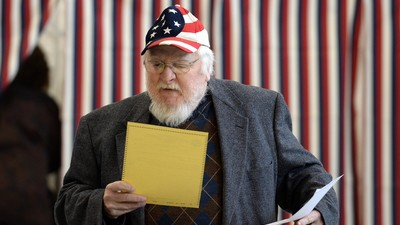Midterms 2014: Live Blog of Ignorance