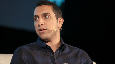 Tinder CEO Sean Rad Has Been Ousted