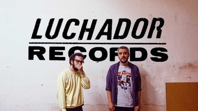 Presentamos en exclusiva el documental sobre Luchador Records