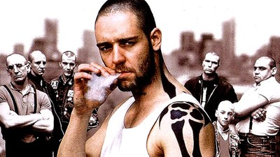 "Is The ""Romper Stomper"" Soundtrack the Best Racist Punk Ever Performed By Non Racist Session Musicians?"