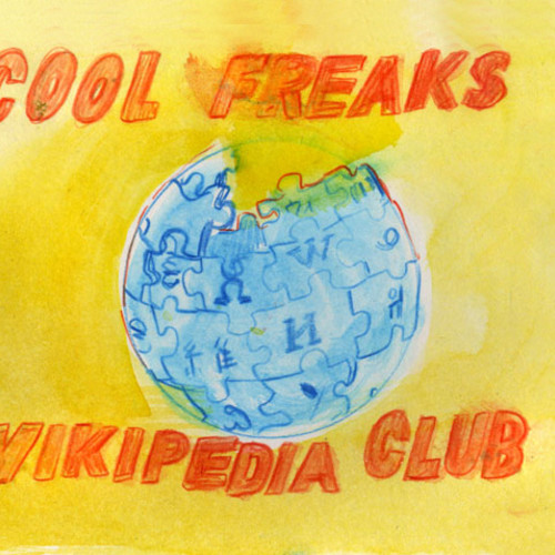 freaky wikipedia articles