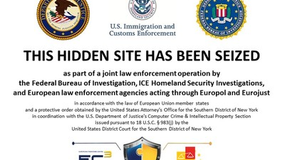 FBI schaltet Silk Road 2.0 ab