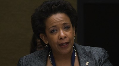 Meet Loretta Lynch, Obama's New Attorney General Nominee