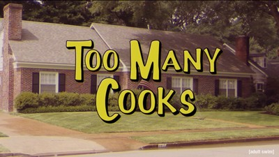 We Talked About Surrealist Anti-Comedy with 'Too Many Cooks' Creator Casper Kelly
