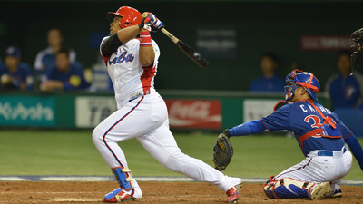 Yasmani Tomas, the Next Cuban MLB Star, Is Already a Legend