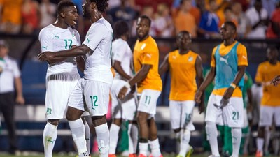 How Ebola Made a Mess of Africa's Biggest Soccer Tournament