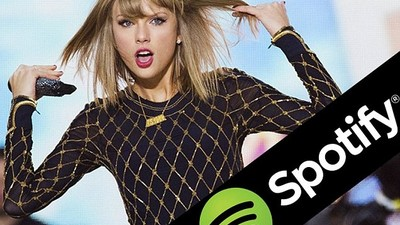 Why Taylor Swift Is Wrong About the Value of Free Music