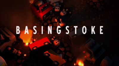 Basingstoke Is Getting Its Very Own Video Game