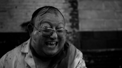 'The Human Centipede 2' Is the Film That Made Me Love Life
