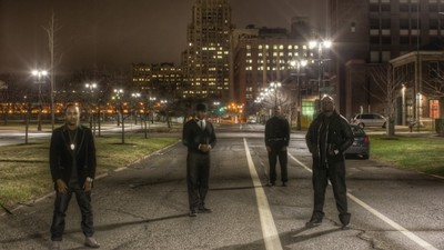 The Underground Resistance Guide To Detroit