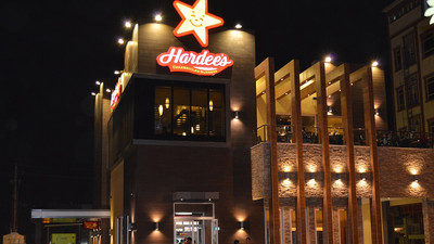 Iraq Just Got Its First Hardee's