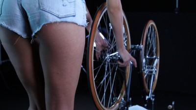 There's a Film Festival for People Who Get Turned On by Bicycles