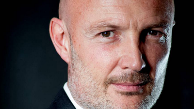 An Interview with Frank Leboeuf