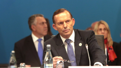 'Trench Warfare': How Australia Tried to Stop Climate Change Discussion at the G20 Summit