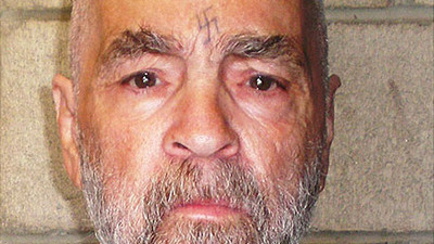 A 26-Year-Old Charles Manson Groupie Is Trying to Lock That Shit Down