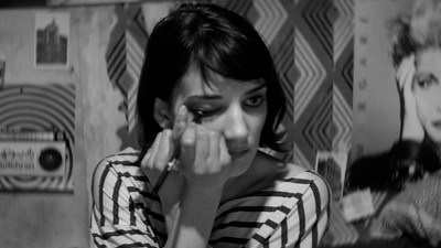 Behind the Scenes of 'A Girl Walks Home Alone at Night' - Part 1