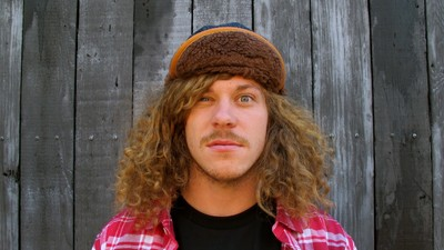 Blake Anderson? More like #Based Anderson