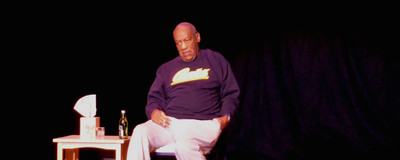 Bill Cosby is Losing His TV Show Because of the Rape Allegations