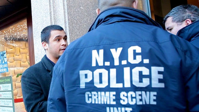 Is New York's Stop-and-Frisk Era Ending?