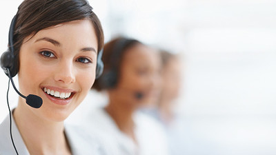 Working in a Call Center Was Weirdly Blissful