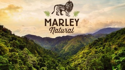 Marley Natural: The Weed That Manages to Sell Out Both Bob Marley and Jamaica