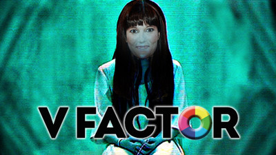 V-Factor - Il Film